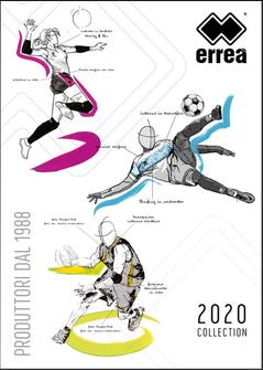 Catalogue ERREA 2020/2021
