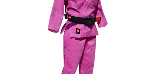 Kimono Judo LADYKIM
