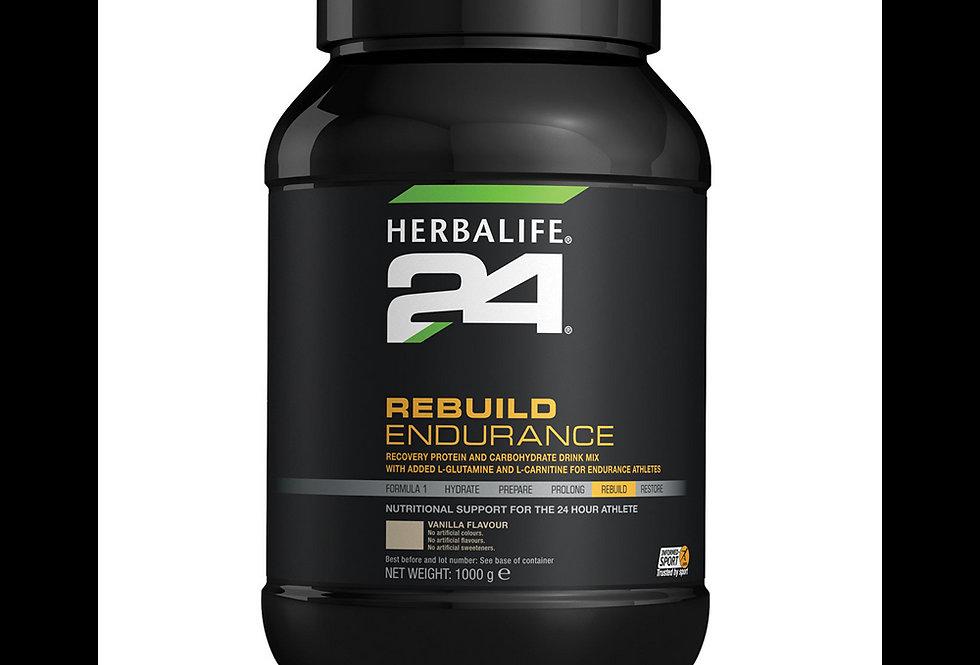 Herbalife24 - Rebuild Endurance Vanille 1000 g