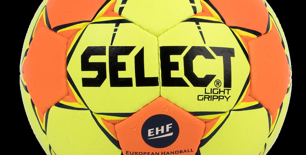 Ballon Handball LIGHT GRIPPY