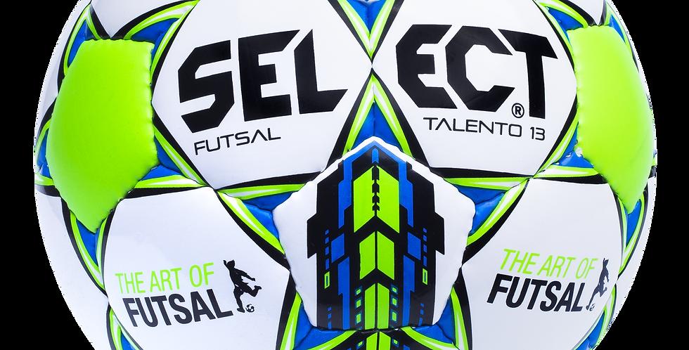 Ballon Futsal TALENTO 13