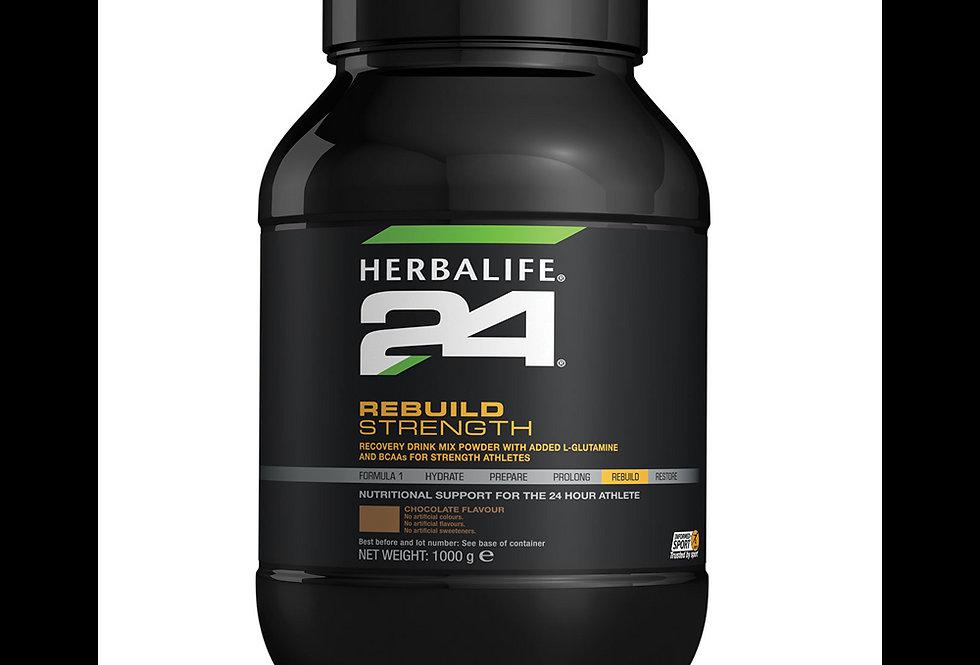 Herbalife24 - Rebuild Strength Chocolat 1000 g