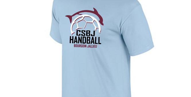 T-Shirt CIEL - CSBJ