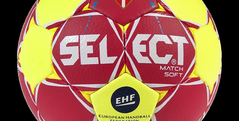 Ballon Handball MATCH SOFT