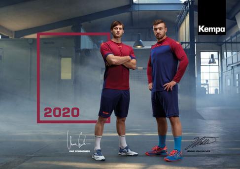 Catalogue KEMPA 2020/2021