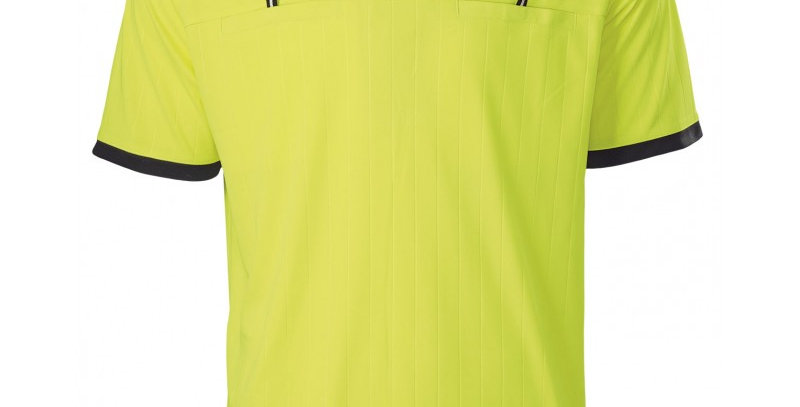 Maillot mc Arbitre FAIR-PLAY