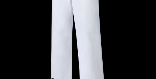 Pantalon Judo YUSHO IJF