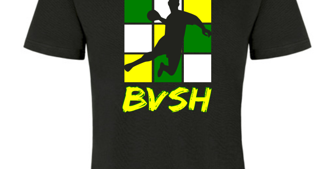 T Shirt SUPPORTER BVSH