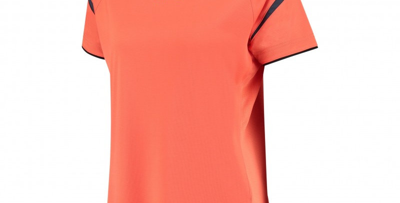 Maillot mc AUTHENTIC CHARGE Femme