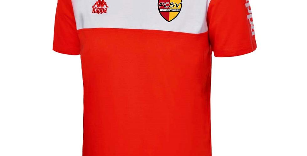 T Shirt CROSIA FCSV