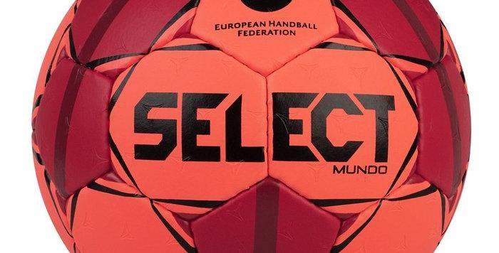 Ballon Handball MUNDO - SELECT