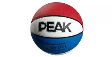 Ballon Basket TRICOLORE PEAK