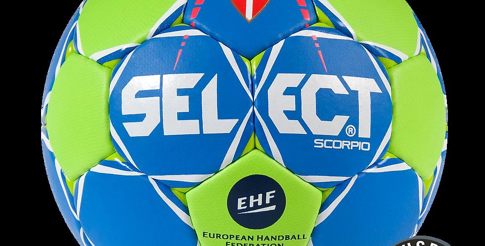 Ballon Handball SCORPIO