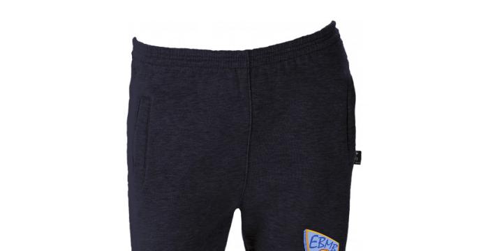 Short Coton Adu. EBMB