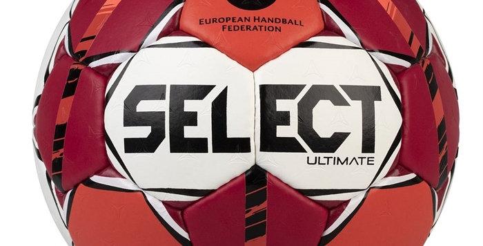 Ballon Handball ULTIMATE