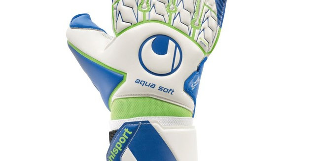 Gants Gardien UHLSPORT AQUASOFT