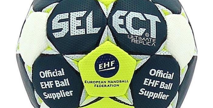 Ballon Handball ULTIMATE REPLICA