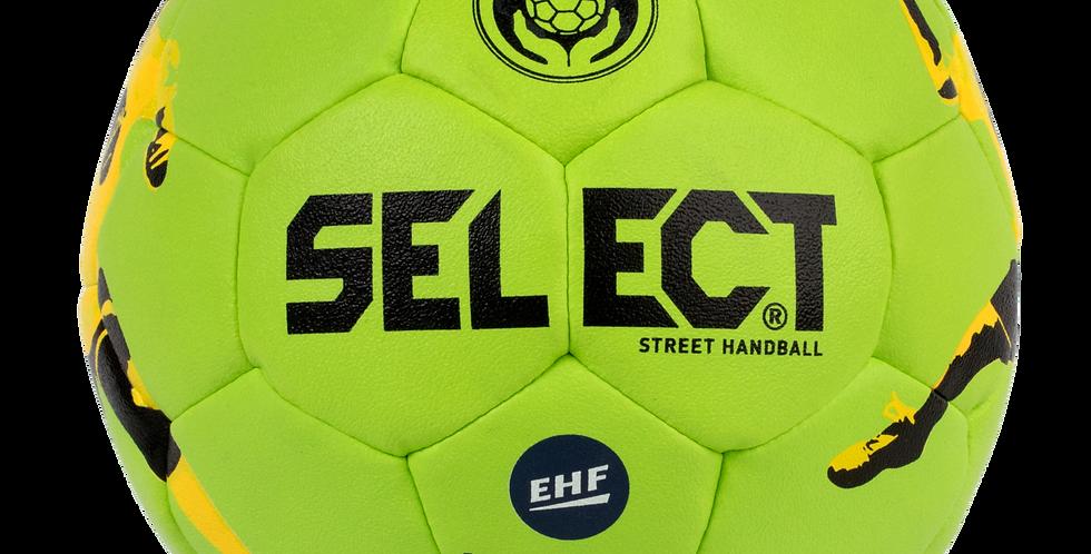 Ballon Handball STREET HAND - SELECT
