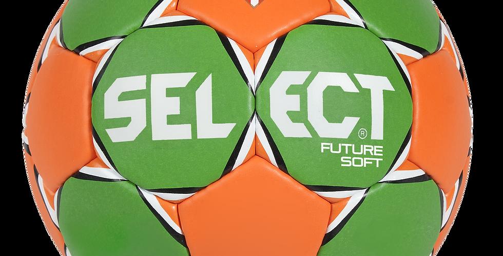 Ballon Handball FUTURE SOFT
