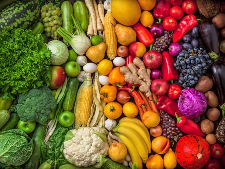 Nutrition Basics!