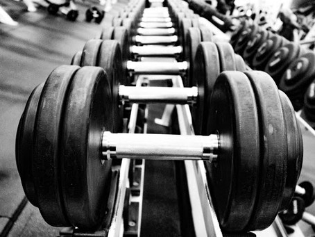 Foundational tips on building muscle mass