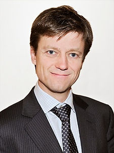 Fredrik Hånell