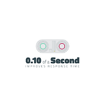 0.10 of a second