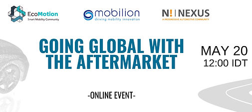 Going Global With The Aftermarket