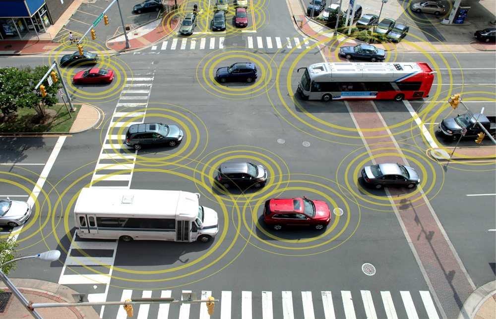 The Connected Car Congress