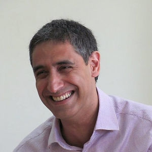 Uri Pachter