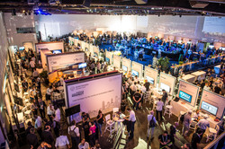 100 Startups Exhibiting