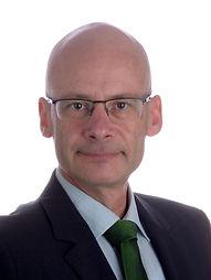Dr. Fridtjof Stein