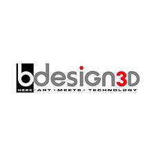 B-Design3D Ltd.