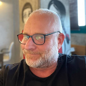 Daniel Liezrowice