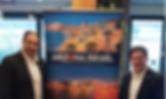 Cutting edge tech at EcoMotion 2020 week