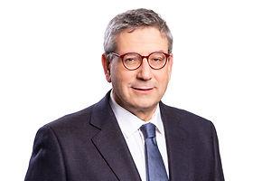 Gideon Ben Zvi