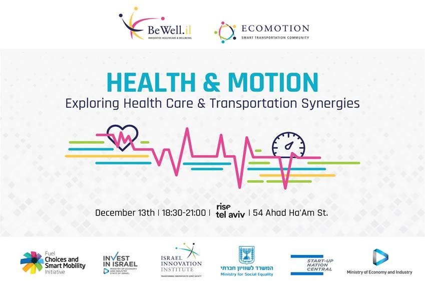 Health & Motion