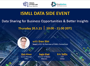 Data Sharing for Business Opportunities and Better Insights
