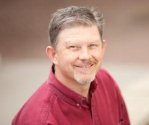 Mark Rawson