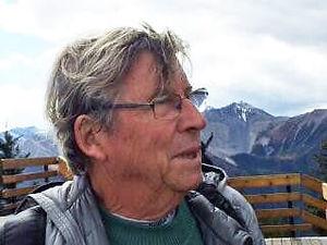 Gary Schaffer