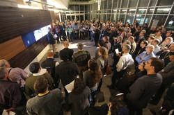 EcoMotion Investors' event