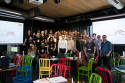 LeVoyage Hackathon