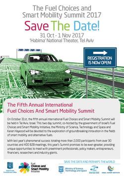 The FCSMI Summit