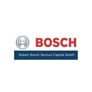Robert Bosch Venture Capital