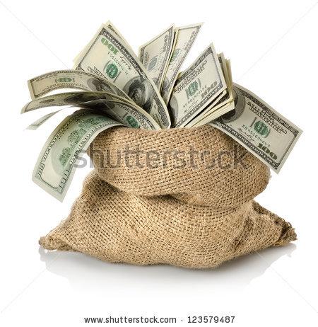 "Show me the Money"""