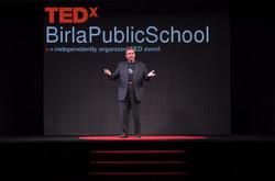 Dr. Eric Cooper