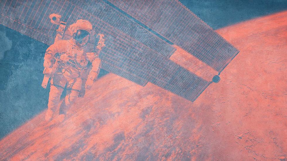 international-space-station-and-astronau