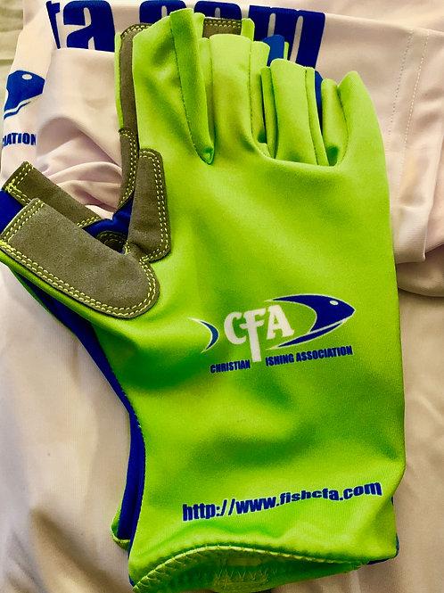 CFA Fishing Gloves