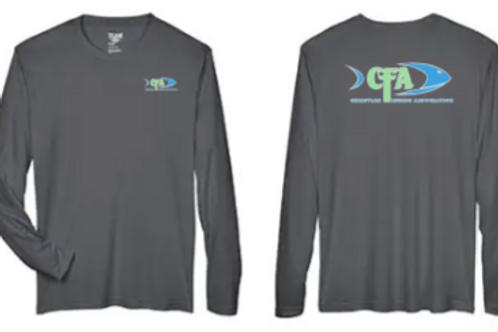 CFA Fishing Shirt
