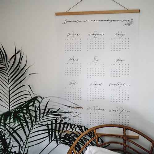 """Kalender A1 """"2021"""""""